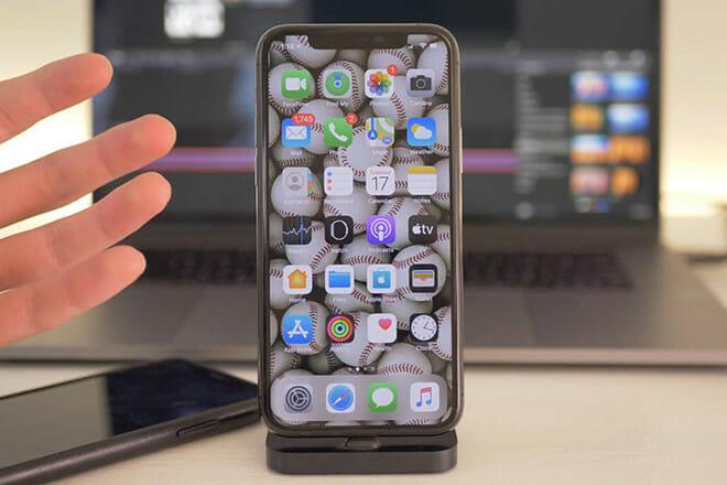 Apple phát hành iOS và iPadOS 13.4 hỗ trợ trackpad 1