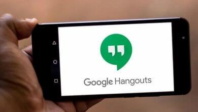 Cách xóa ảnh được tải lên Google Hangouts của bạn theo 4 bước đơn giản 6