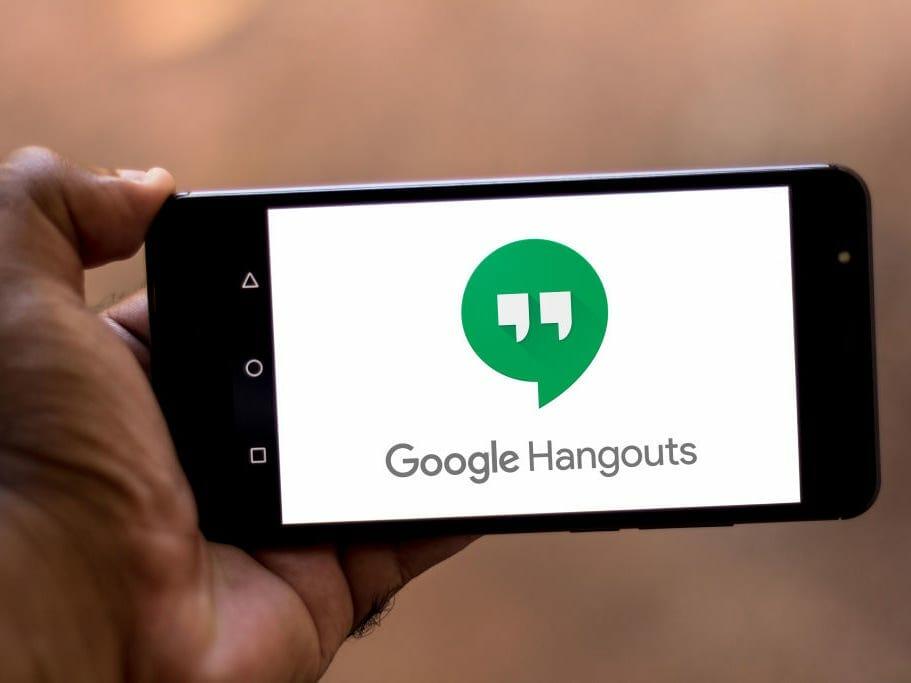 Cách xóa ảnh được tải lên Google Hangouts của bạn theo 4 bước đơn giản