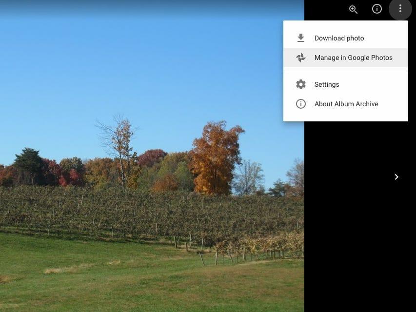 Cách xóa ảnh được tải lên Google Hangouts của bạn theo 4 bước đơn giản 2