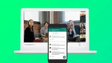 Google Hangouts Meet và Google Hangouts Chat là gì và cách hoạt động của nó như thế nào? 4