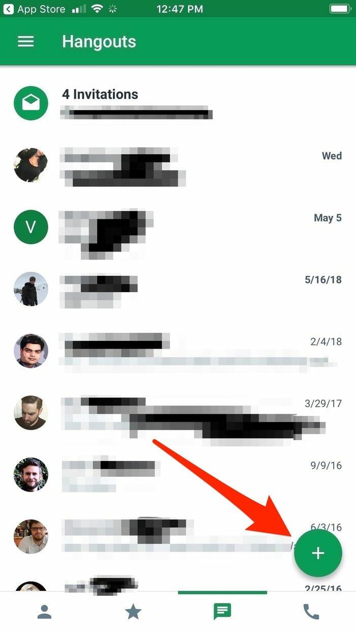 Cách cài đặt và sử dụng Google Hangouts trên máy tính và điện thoại 1