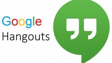 Cách cài đặt và sử dụng Google Hangouts trên máy tính và điện thoại 4
