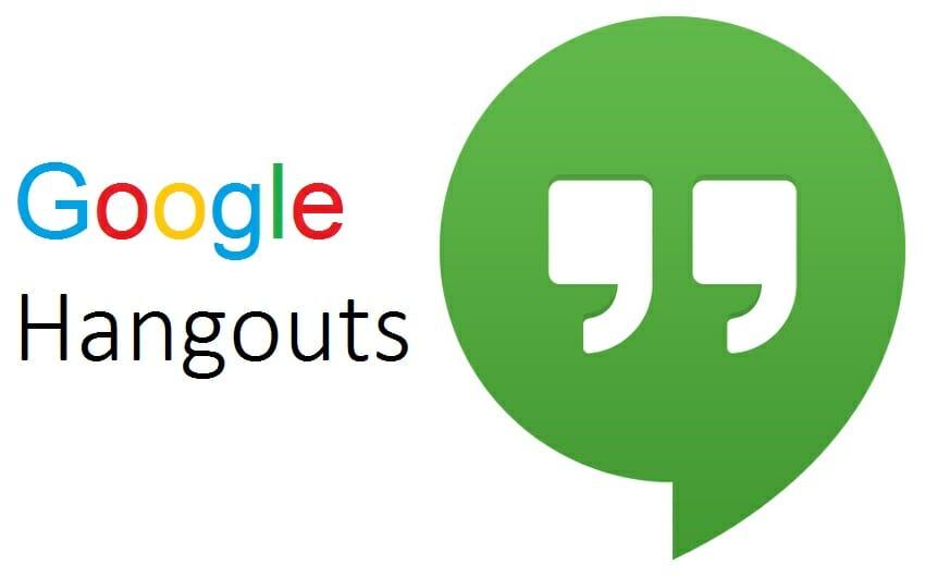 Cách cài đặt và sử dụng Google Hangouts trên máy tính và điện thoại