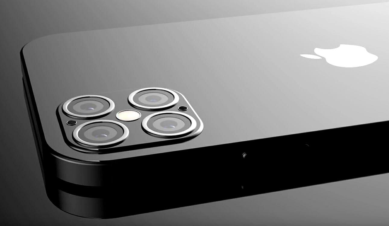iPhone 2020 sẽ có camera lớn và công nghệ chống rung đặc biệt 1