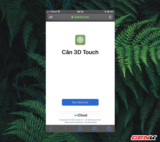Cách hô biến iPhone thành cân điện tử cực đơn giản 8