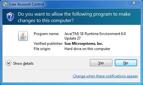 Hướng dẫn chi tiết cách tắt  User Account Control (UAC) trên Windows 10 5