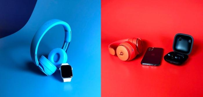 Tất cả những gì chúng ta đã biết về chiếc tai nghe chưa từng có trong lịch sử Apple 3