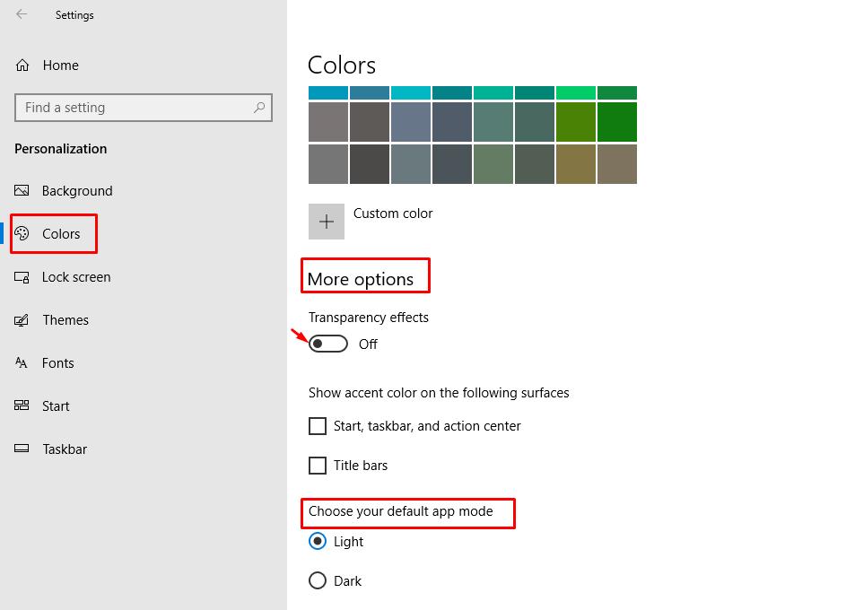 10 cách đơn giản nhưng siêu hiệu quả để tăng tốc Windows 10 12