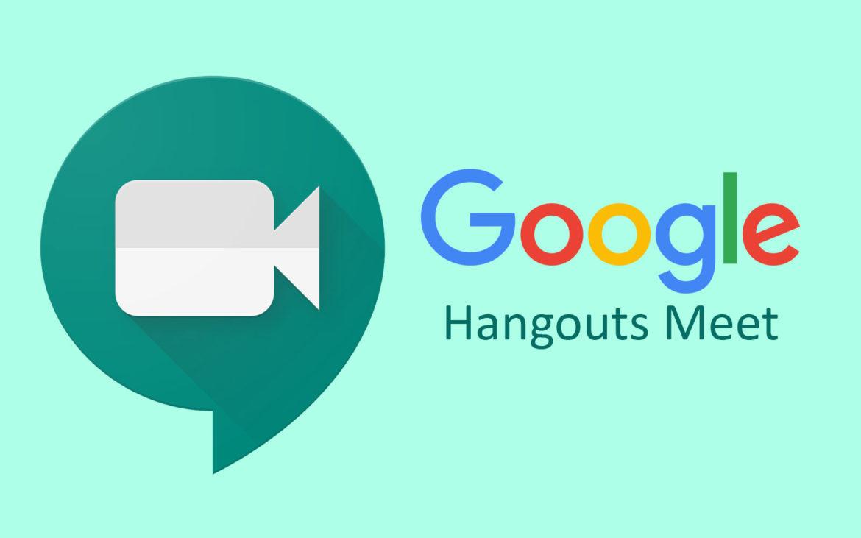Cách để tham gia cuộc họp video trên Google Meet