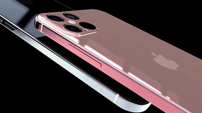 iPhone 12 Pro Max đẹp như mơ với thiết kế vô cực, màu xanh Navy Blue làm 'ngây ngất lòng người' 6