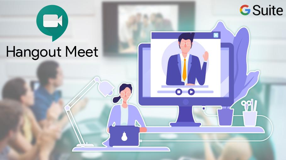 Kiểm tra các yêu cầu cho Google Meet