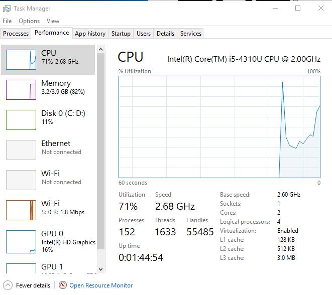 10 cách đơn giản nhưng siêu hiệu quả để tăng tốc Windows 10 13