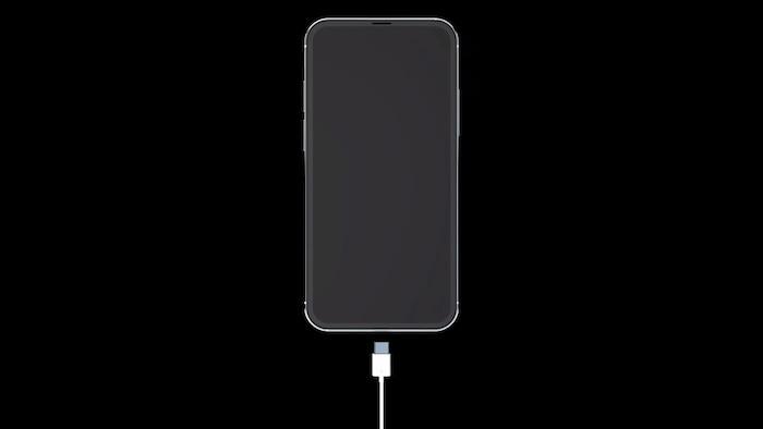 iPhone 12 Pro Max đẹp như mơ với thiết kế vô cực, màu xanh Navy Blue làm 'ngây ngất lòng người' 10