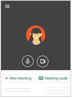 Cách để bắt đầu cuộc họp video với Google Meet trên trình duyệt, thiết bị Android và thiết bị iOS 2
