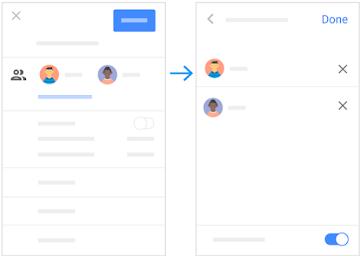 Cách để thêm người khác vào cuộc họp Video trên Google Meet 1