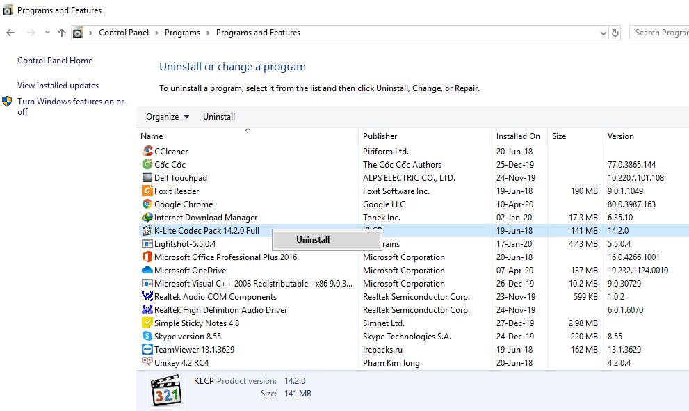 10 cách đơn giản nhưng siêu hiệu quả để tăng tốc Windows 10 7