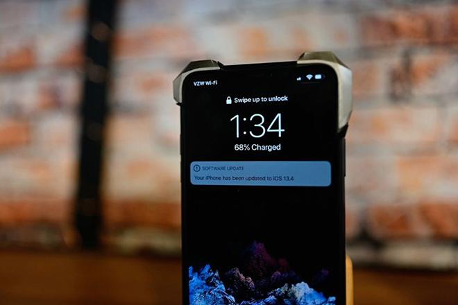 Tại sao iOS 13.5 sắp ra mắt rất đáng để chờ đợi 1