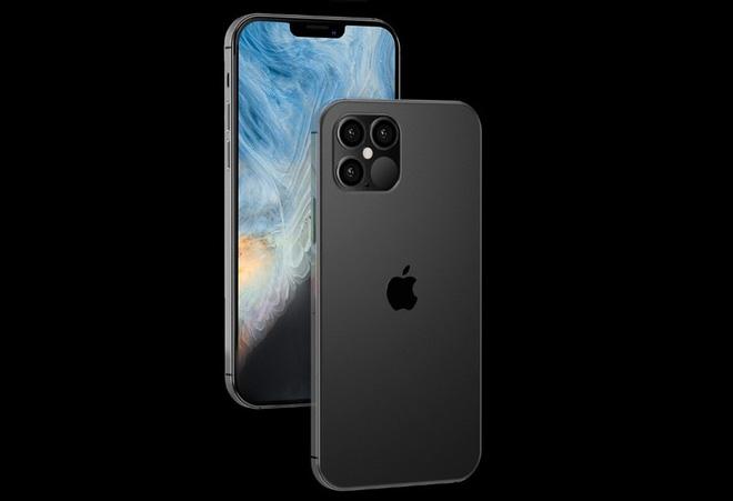 Ngắm bộ ảnh render chất lượng cao về iPhone 12 dựa trên những tin đồn về thiết kế và màu sắc 8
