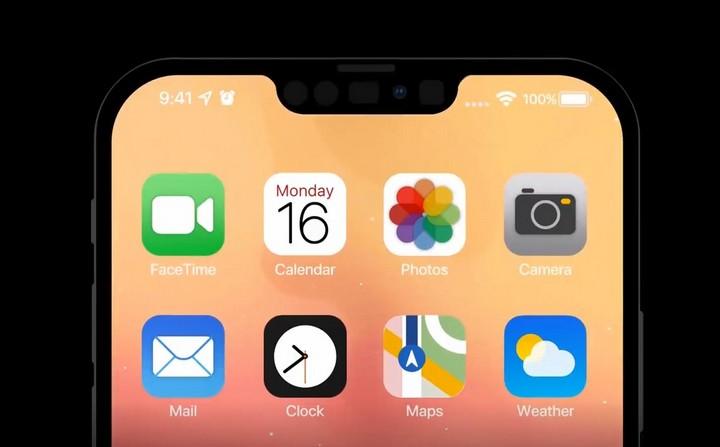 Ngắm ý tưởng iOS 14 mới với khả năng chia đôi màn hình, widget, dock và nhiều tính năng thú vị khác 1