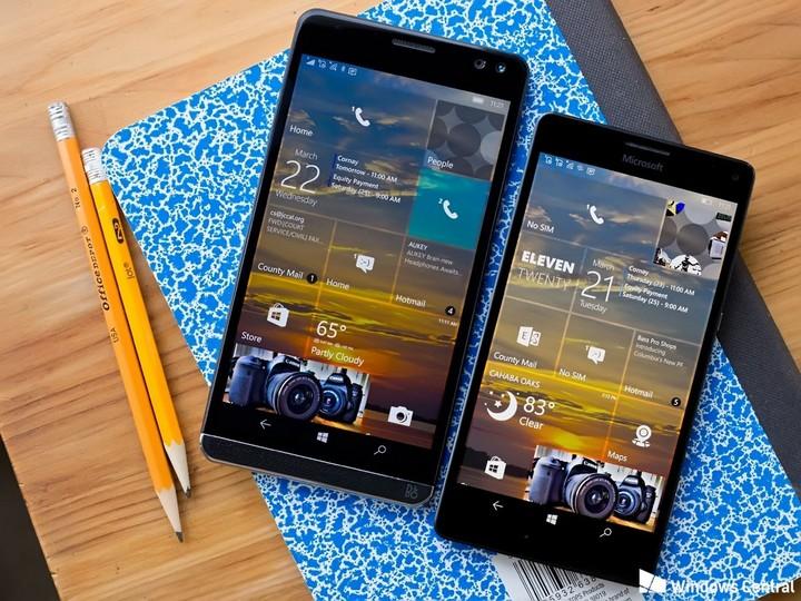 Ba tính năng của Windows Phone nên được mang lên iPhone 1