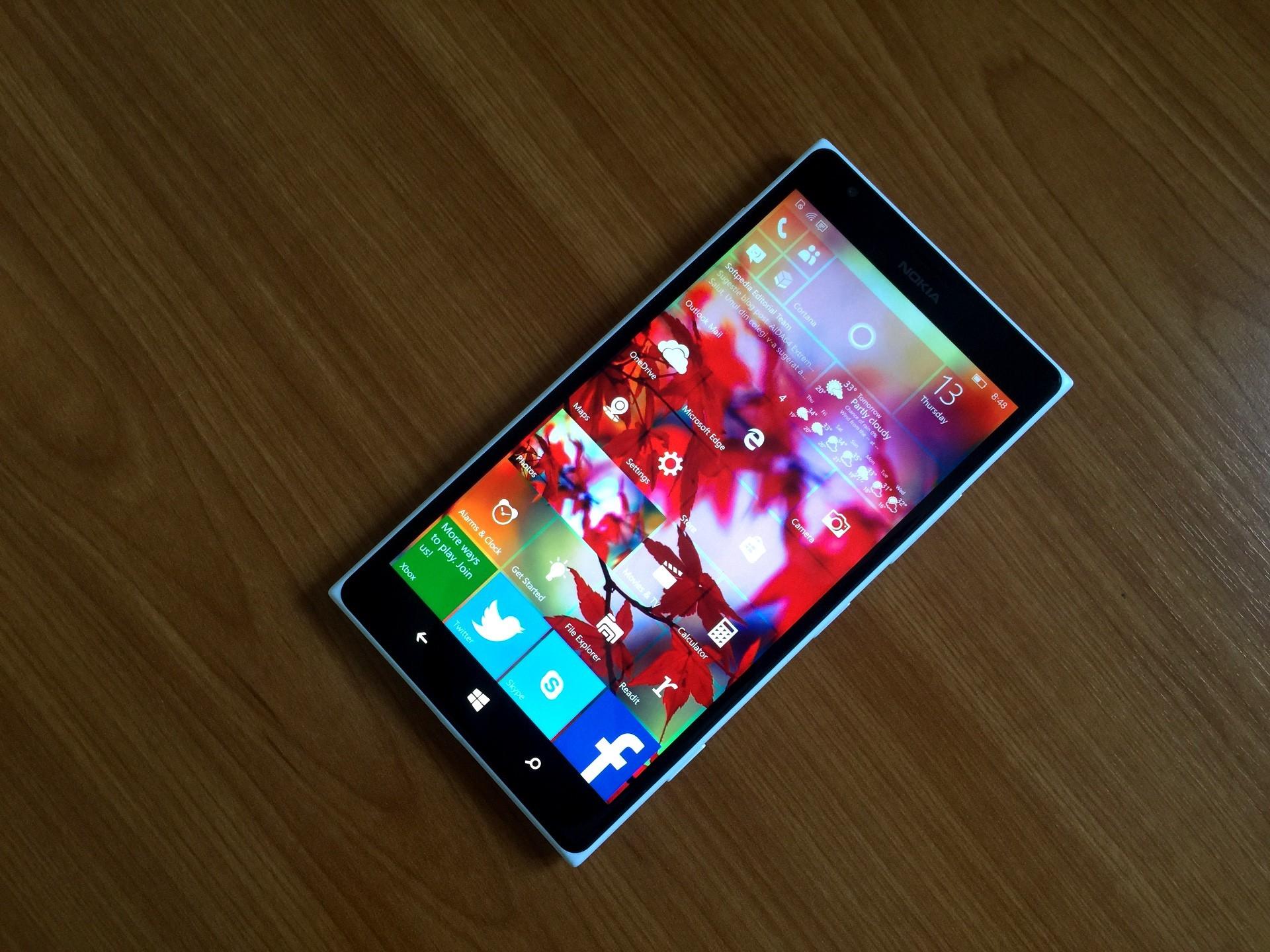 Ba tính năng của Windows Phone nên được mang lên iPhone 3