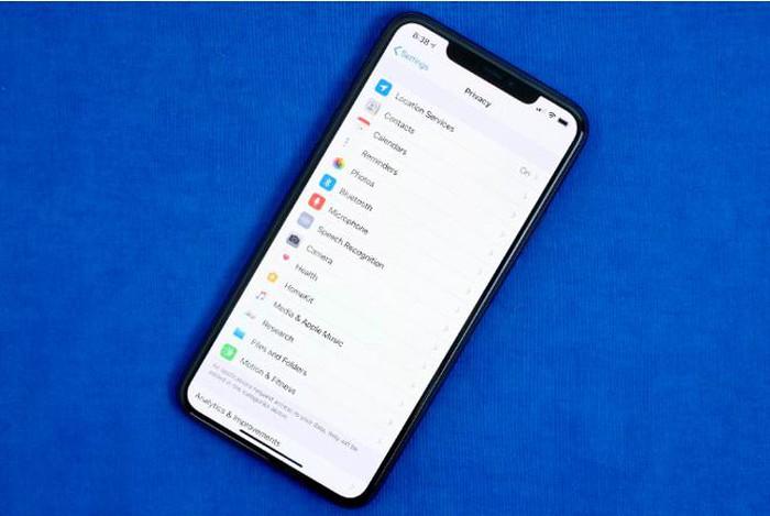 8 thói quen người dùng iPhone cần thay đổi ngay 6