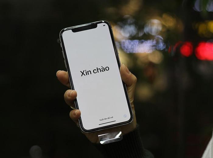 Người dùng Việt Nam dù yêu iPhone hết mực nhưng lại bị Apple 'ghẻ lạnh' bất ngờ 2
