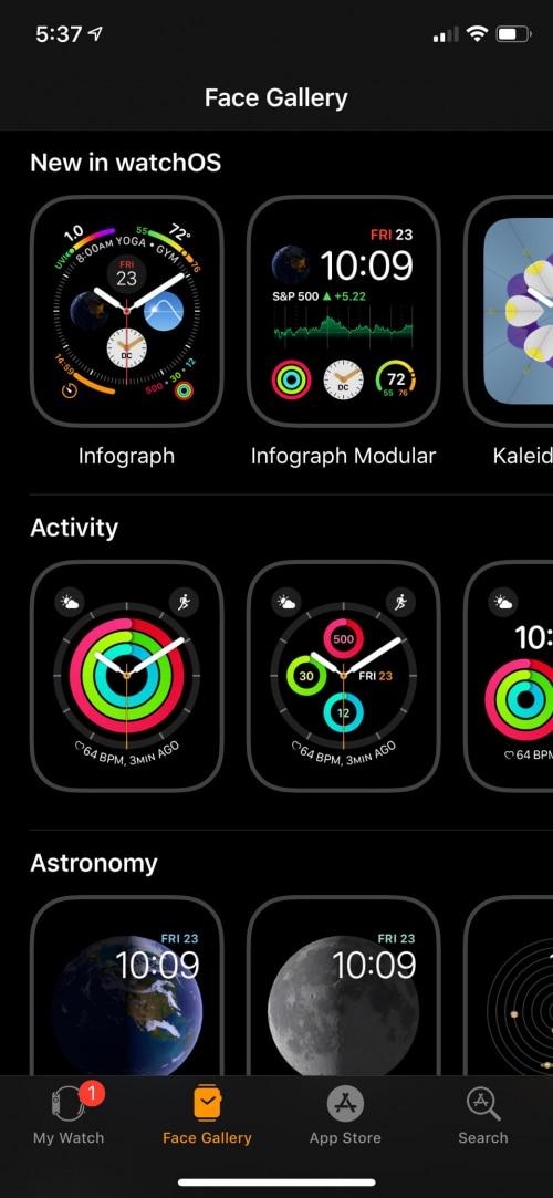 Điểm đáng thất vọng trên iPhone chỉ những người tinh ý mới có thể nhận ra 7
