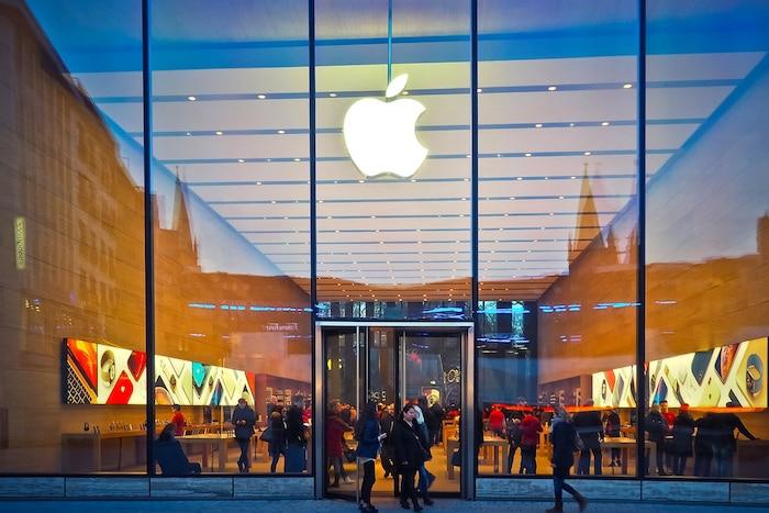 Chuyện thật như đùa: Apple bị kiện vì sử dụng thương hiệu 'iPhone' 1