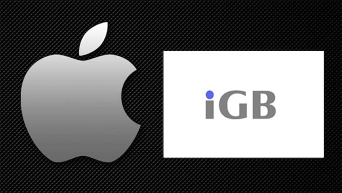 Chuyện thật như đùa: Apple bị kiện vì sử dụng thương hiệu 'iPhone' 3