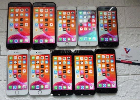 """""""Sốc"""" với iPhone 7 Plus, iPhone X giá từ 1,5 – 3 triệu đồng 1"""