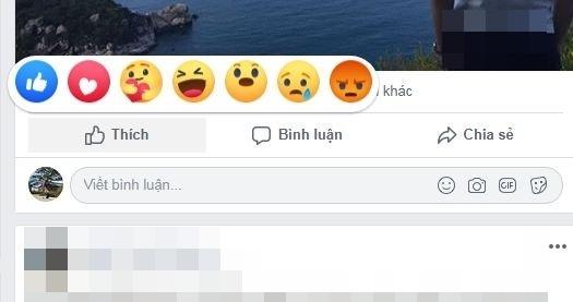 Không còn đồn đoán nữa nhé, biểu tượng cảm xúc mới của Facebook đã được dùng, dân mạng Việt Nam thích thú 2