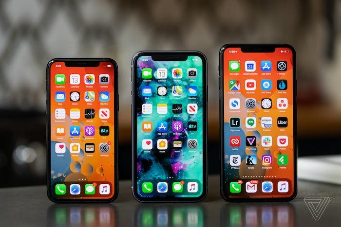 Lộ danh sách iPhone được lên đời iOS 14, đây là những thiết bị sẽ phải dừng cuộc chơi 1