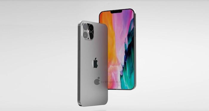 Loạt tin rò rỉ mới nhất vừa tiết lộ iPhone 12 sẽ có camera siêu khủng, màn hình 120Hz và thiết kế vuông huyền thoại 5