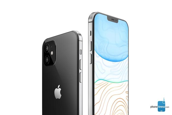 Đây sẽ là thiết kế của iPhone 12: Hao hao iPhone 4 và rất nhiều camera sau! 4