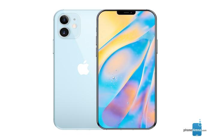 Đây sẽ là thiết kế của iPhone 12: Hao hao iPhone 4 và rất nhiều camera sau! 1