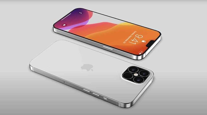 Apple hết 'keo kiệt', đây là thay đổi đáng tiền sẽ có trên iPhone 12 2