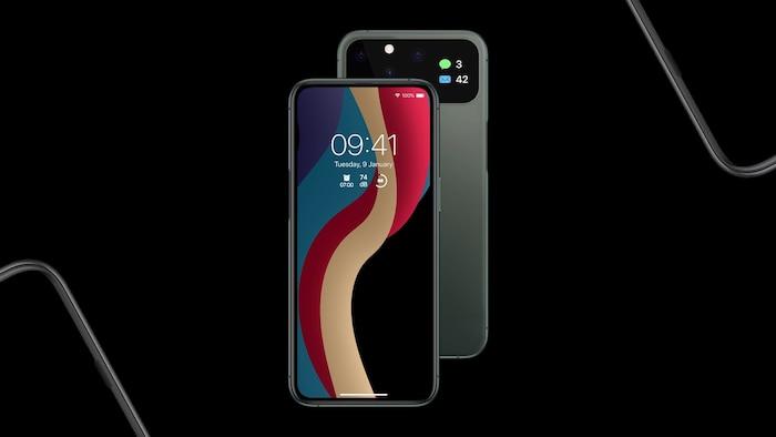 Loạt tin rò rỉ mới nhất vừa tiết lộ iPhone 12 sẽ có camera siêu khủng, màn hình 120Hz và thiết kế vuông huyền thoại 4