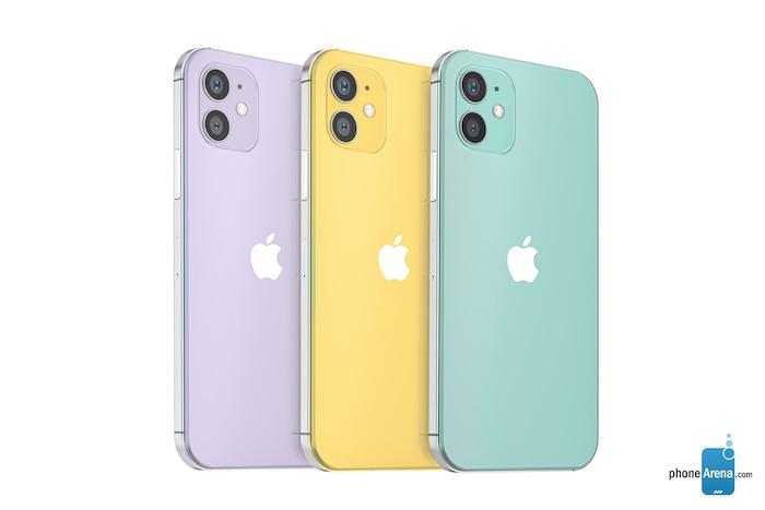 Đây sẽ là thiết kế của iPhone 12: Hao hao iPhone 4 và rất nhiều camera sau! 2