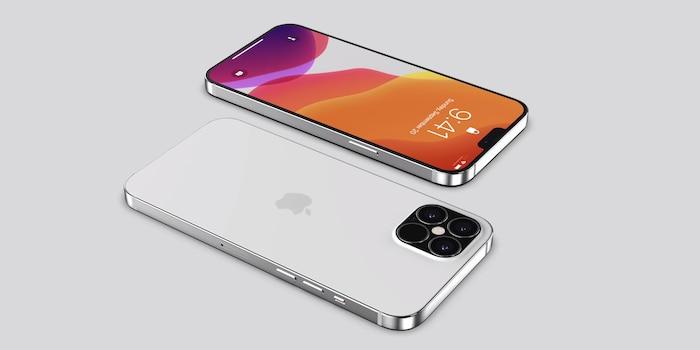 Loạt thông tin 'nóng hổi' về iPhone 12 này sẽ khiến iFan vô cùng phấn khích 2