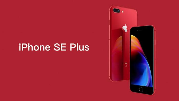 Apple sẽ tiếp tục ra mắt iPhone SE Plus 'siêu to' với mức giá vô cùng rẻ 1