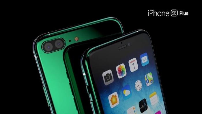 Apple sẽ tiếp tục ra mắt iPhone SE Plus 'siêu to' với mức giá vô cùng rẻ 3