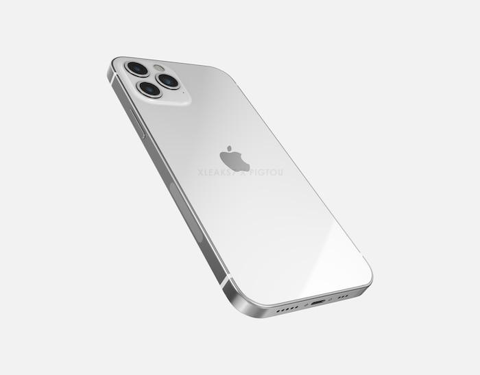 Diện mạo siêu ấn tượng của iPhone 12 Plus lần đầu tiên được hé lộ 4