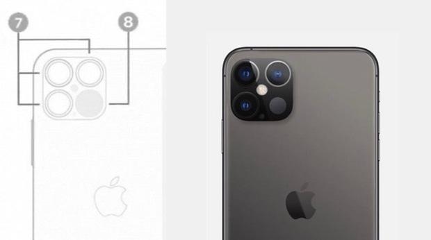iPhone 12 có thể sẽ trình làng vào tháng 10, thông số chi tiết đã lộ gần hết 1