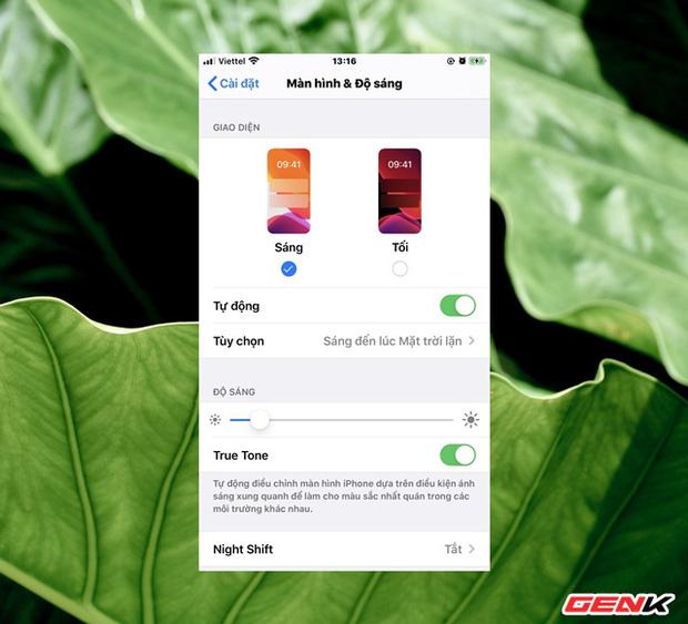 Để tăng thời lượng dùng pin cho iPhone, đây là những cách rất hữu hiệu mà bạn nên biết 3