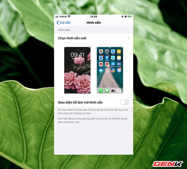 Để tăng thời lượng dùng pin cho iPhone, đây là những cách rất hữu hiệu mà bạn nên biết 4