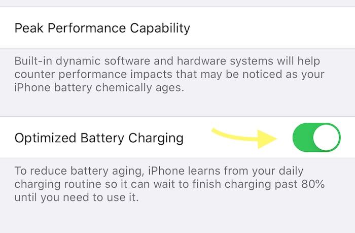 11 cách kéo dài thời lượng pin trên iPhone ai cũng nên biết 19