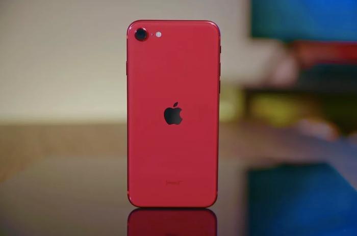 Tim Cook công khai 'dìm hàng' Android: 'iPhone rẻ nhất vẫn nhanh hơn điện thoại Android nhanh nhất' 1
