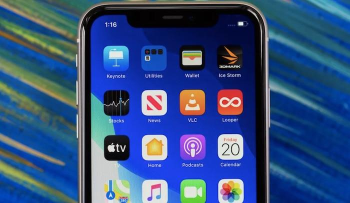 Hướng dẫn cách mở khóa FaceID trên iPhone ngay cả khi đang đeo khẩu trang 1